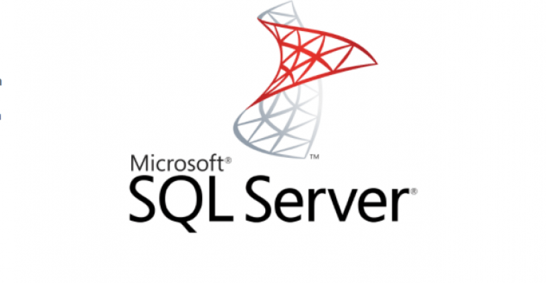 Microsoft SQL Server Database Management System