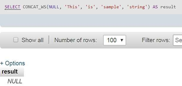 concat_ws function with null separator - techbriefers.com