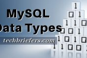 MySQL Data Types - Techbriefers