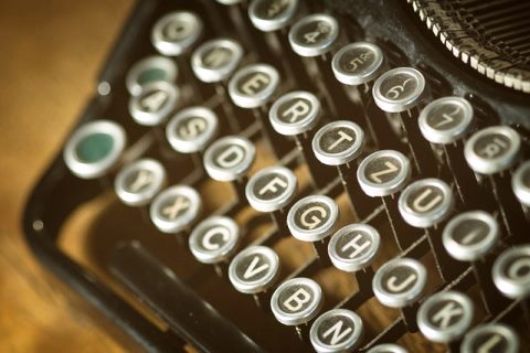 Fun And Interesting Facts About Computers- TYPEWRITER is the longest word