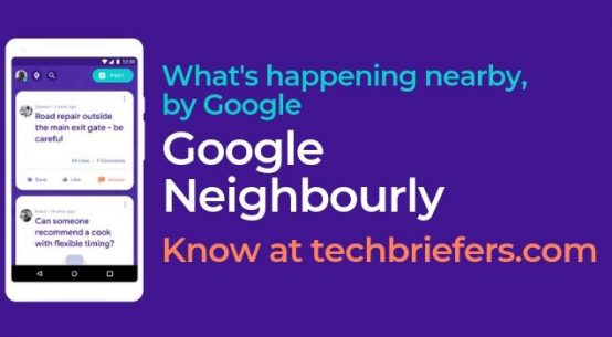 What is Google Neighbourly and How to Use It