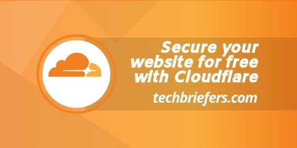 How to secure your website for free with Cloudflare