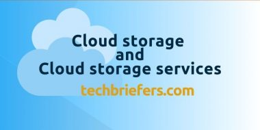 Cloud storage and its benefits with Cloud storage services