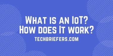 What is IoT(Internet of Things)? How does it work?