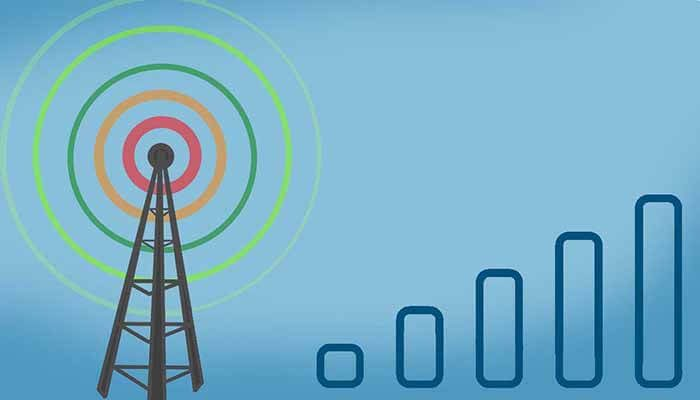 More network lines mean more signals phone myth wrong