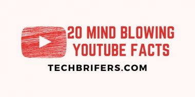 20 Mind-Blowing YouTube Facts you must know