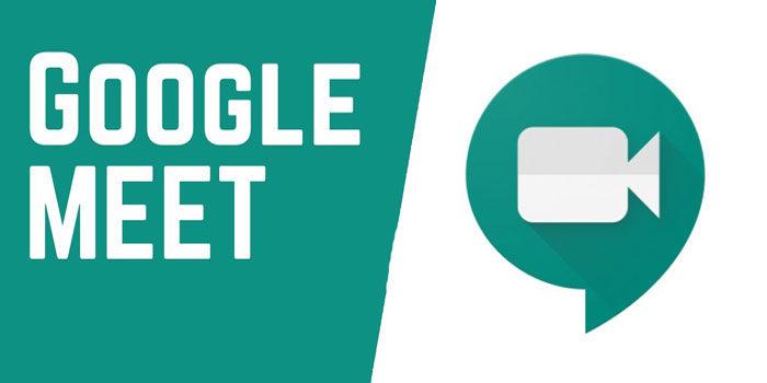 Google opens up Google Meet to all