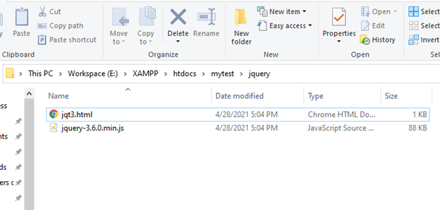 How to Run jQuery Code. Event ready Jquery