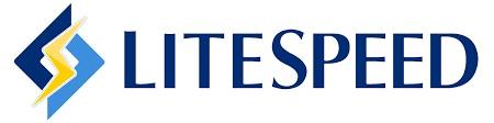 Litespeed Web server Logo