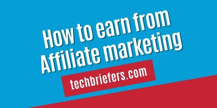 What is Affiliate Marketing Program and its Benefits