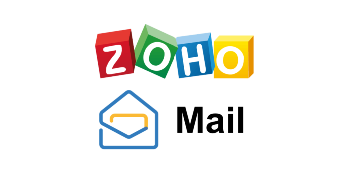 Zoho Mail Email Service With Own Domain
